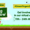 Green Fingers - Big Grow
