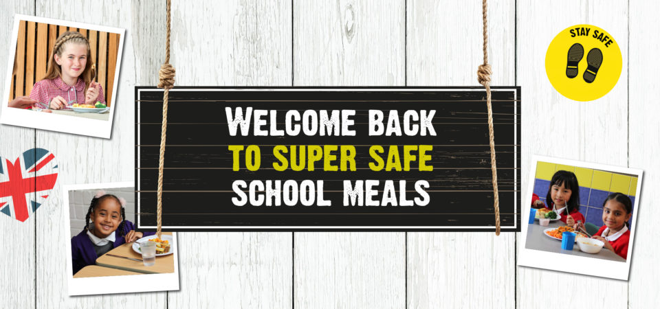 Welcome back to school meals-web